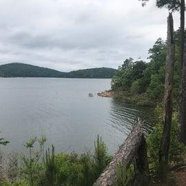 super nice lake