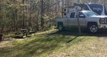Sugar Springs Campground