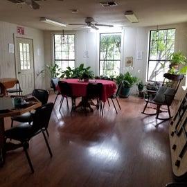 Botanical Room