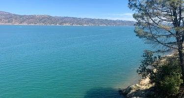 Manzanita Canyon - Lake Berryessa - USBR