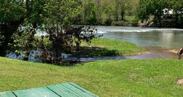 Spring River Oaks