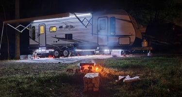 Wilderness Road Campground