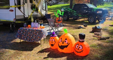 Shenandoah Valley Campground
