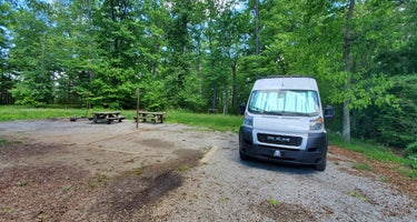 Little Lick Campground