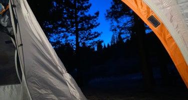 Stough Reservoir Campground
