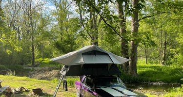 Indian Rock Campgrounds