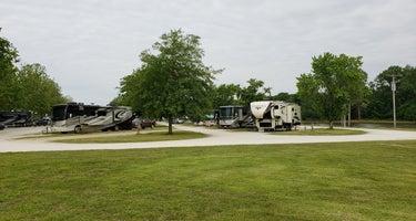 Tom Sawyer's RV Park