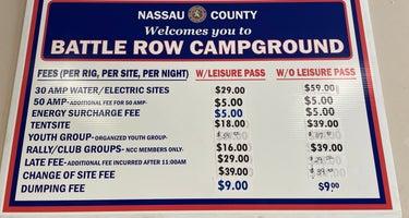 Battle Row Campground