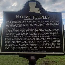 Native History