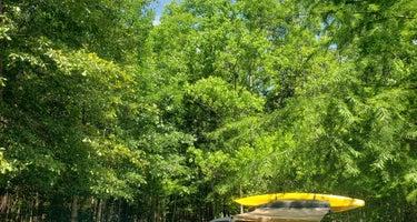 Fontainbleu State Park