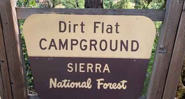 Dirt Flat