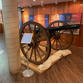 Museum Cannon