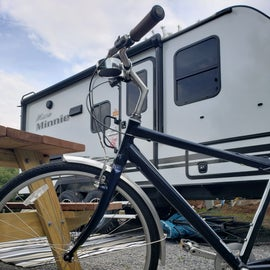 Camp Bike