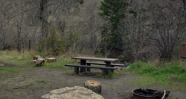 Dead Indian Campground