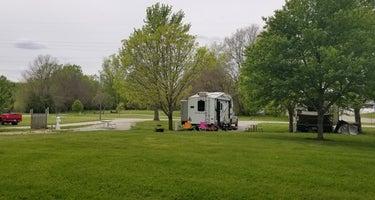 Wabash & Erie Canal Park