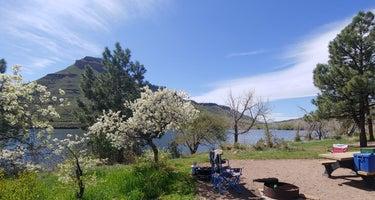Flatiron Reservoir