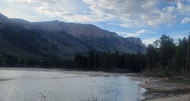 Haviland Lake Campground – CLOSED