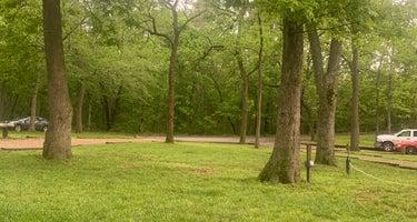 Zans Creekside RV Park