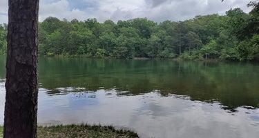 Hartwell Lakeside Park