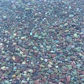 Raimbow rocks are 20 minutes away!