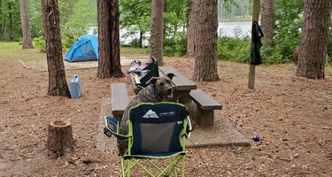 Ratcliff Lake Recreation Area