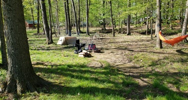 Quaker Woods Campground