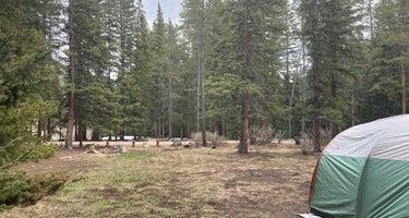 Handcart Campground
