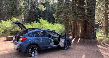 Upper Stony Creek Campground