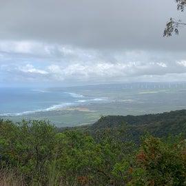 Views of North Shore
