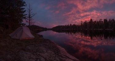 Echo Lake (minn)