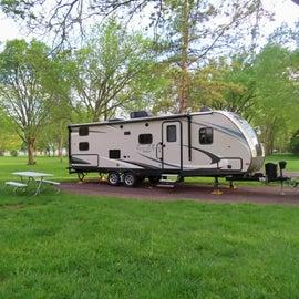 camping lot 63