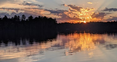 Escanaba River/Little Lake