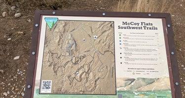 McCoy Flat Road