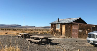 BLM Black Rock Desert High Rock Canyon Emigrant Trails National Conservation Area