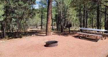Sharp Campground