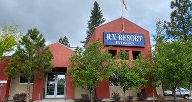 Gold Ranch Casino and RV Resort