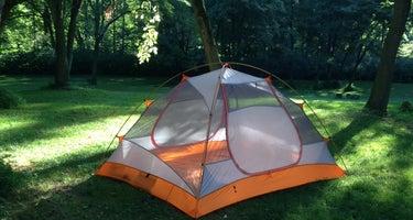 Dravo's Landing Campground