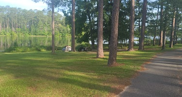 South Hurricane Lake Recreation Area