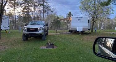 Summer Breeze Campground & RV Park