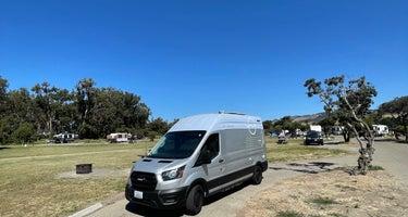 North Beach Campground