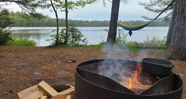 Bodi Lake State Forest Campground