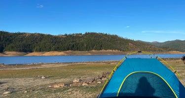 North Trinity Lake