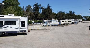 Salinas-Monterey KOA