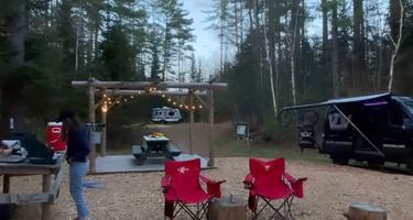 Camp Kiki
