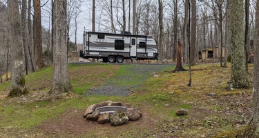 Camp Cacapon