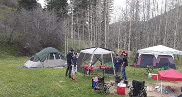 Little Maud Campground