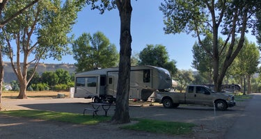 Yellowstone River RV Park & Campground