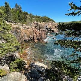 wonderful Acadia
