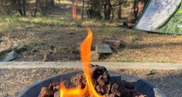 White Spar Campground