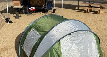 Maricopa County Park Lake Pleasant